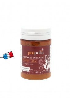 100% propolis pure Ultra Intense de Propolia